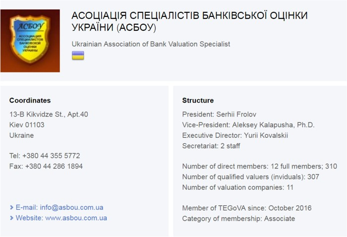 ASBOU-represent-Ukraine-in-the-European-group-associations-Appraisers-2