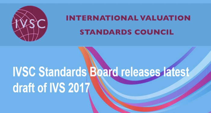The-project-updated-the-International-Valuation-Standards-2017