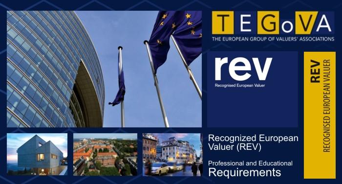 Recognised-European-Valuer-REV-qualifications