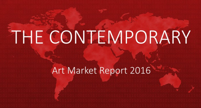 The-Contemporary-Art-Market-Report-2016